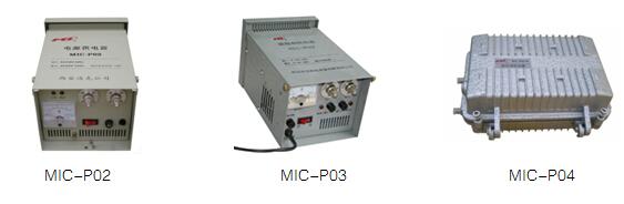 MIC-P02/P03/P04室外型供电器