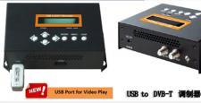 NDS3557 USB to DVB-T 调制器