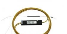单模光纤标准型光分路器 SC-1X2,2X2