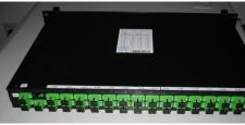 19″标准机架式光分路器