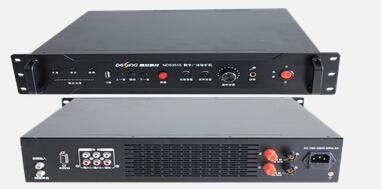 NDS3515数字广播收扩机