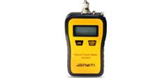 迷你型手持光功率计JW3402