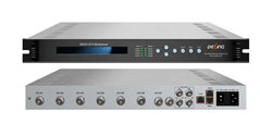 NDS3107A ASI输入复用器