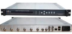 NDS3712A ASI输入复用加扰器