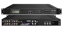 NDS3563C DMB-T( DVB-C/S2/T2)标清大卡机(AVS+解码)