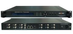 NDS3248A 8合1大卡转码器