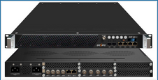 DHP400-2数字电视复用器