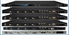 NDS2402B 地面数字电视广播激励器
