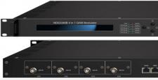 NDS3340B 4合1 QAM调制器
