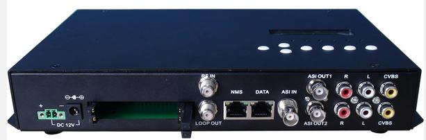 NDS3595 DVB-S2大卡接收机