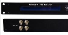 NDS2402EA 4合1地面数字电视广播调制器
