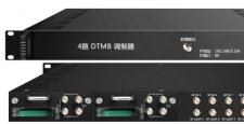 3348M 4路DTMB调制器(8Tuner+4CAM)