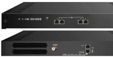 3344M 4网口IP转DTMB国标调制器