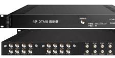 3348MSM 4路DTMB调制器(8路Tuner接收+4路地面波接收/12路Tuner+1路IP)