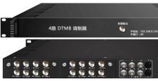 3345M 4路DTMB调制器(8Tuner+6ASI+4DTMB调制)