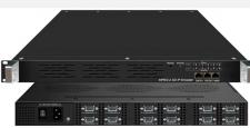 NDS3542K 8/12/24路标清图文编码器(文字、图片、二维码 8-24路CVBS)