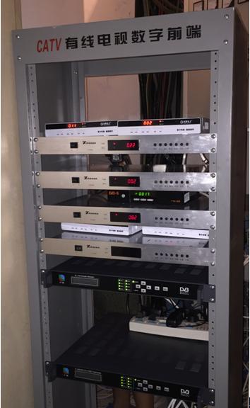 酒店宾馆模拟电视系统转数字系统建设必要性
