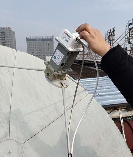 C频段滤波器安装教程  抗5G干扰滤波器安装指南