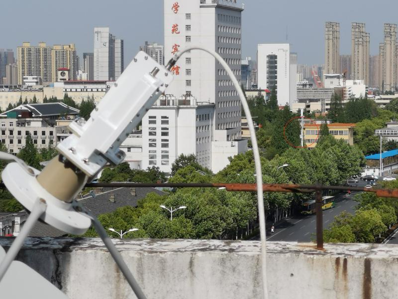 抗5G干扰高频头  抗干扰窄带高频头  可独立适用 抗5G干扰低成本解决方案