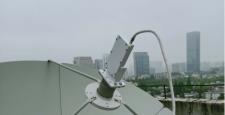 抗干扰高频头 抗5G干扰窄带高频头 带滤波功能一体 可独立使用解决5G干扰